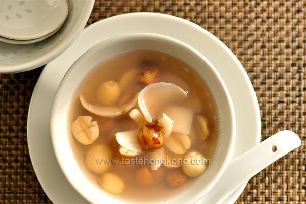 lotus-seed-tea